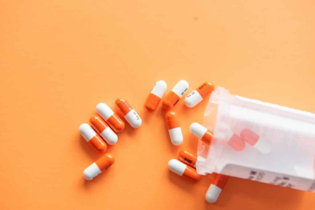 an image of medication