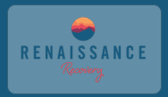Renaissance Recovery logo